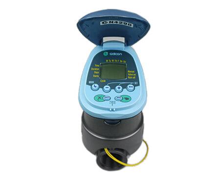 Galcon Battery Controller