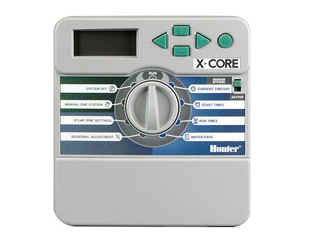 Indoor Hunter X-Core Controller