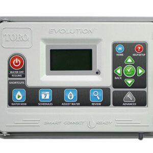 Toro-evolution-4-station-controller