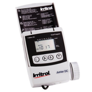 Irritrol Junior DC Single Station Kit