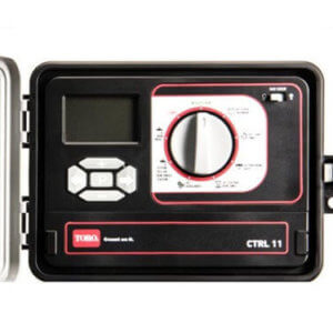 Toro Lawn Dial 6 Station Outdoor Controller